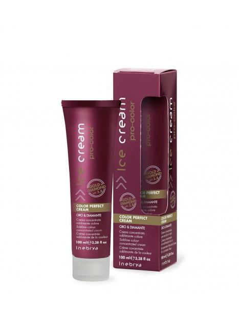 Crème concentrée sublimante cheveux colorés PRO-COLOR INEBRYA