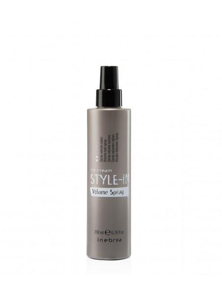 Spray volume racines STYLE IN INEBRYA 200ML