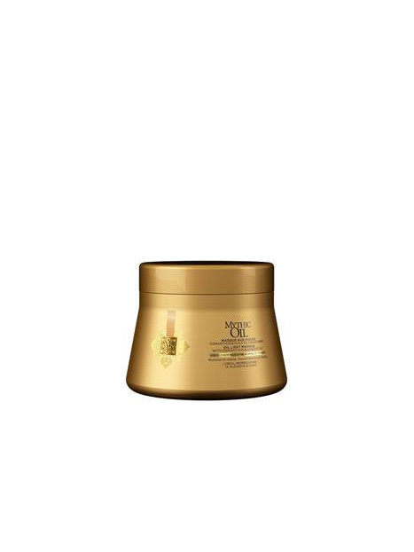 Masque Mythic Oil L'Oréal Professionnel cheveux normaux à fins 200 ml