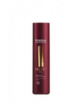 Shampoing Velvet Oil Kadus 250 ml