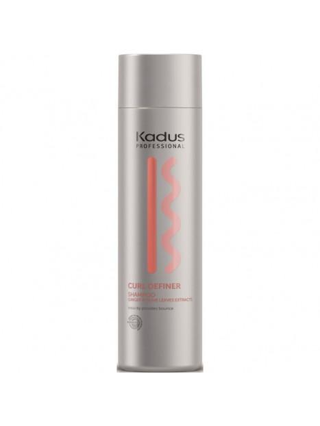 Shampoing cheveux bouclés CURL DEFINER KADUS 250ML