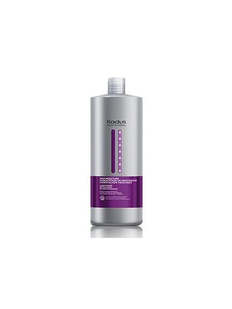 Après-shampoing pour cheveux secs DEEP MOISTURE KADUS 1L