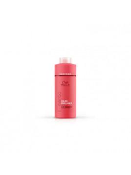 Après-shampoing cheveux épais Invigo BRILLANCE WELLA1000 ML