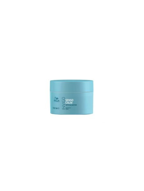Masque apaisant Invigo BALANCE WELLA 150 ML