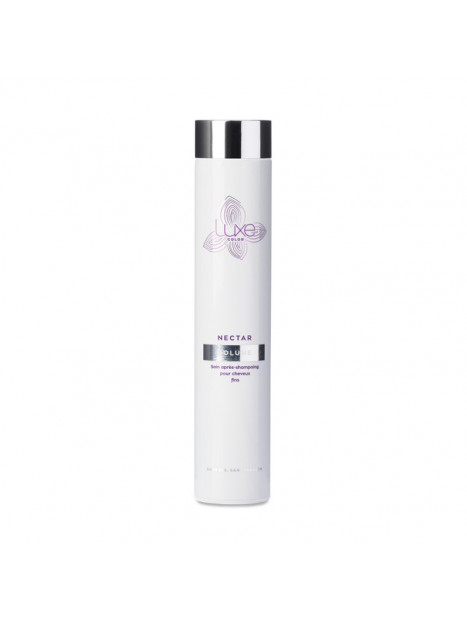 Après-shampoing NECTAR Volume Luxe Color 250 ml