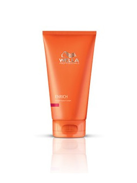 Crème de lissage Anti-Frisottis Invigo Nutri-Enrich WELLA 150 ML