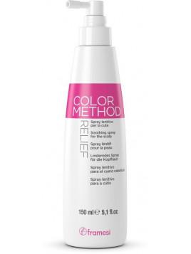 Spray relief color method Framesi 150 ml