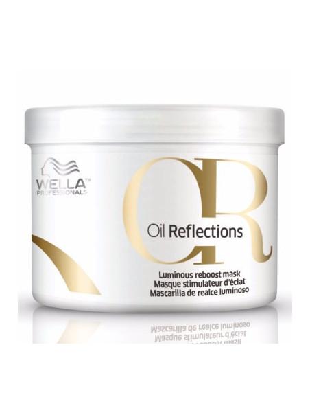 Masque lumineux OIL RELFECTION WELLA 500ML