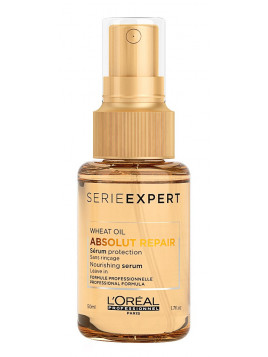 Sérum protection sans rinçage Absolut Repair L'Oreal Professionnel 50 ml