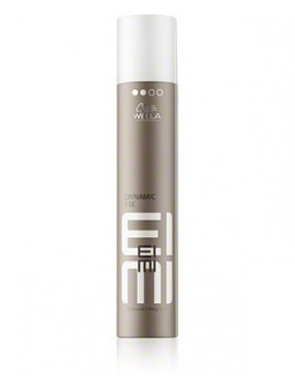 Spray sculptant 45 secondes DYNAMIC FIX EIMI WELLA 500ml