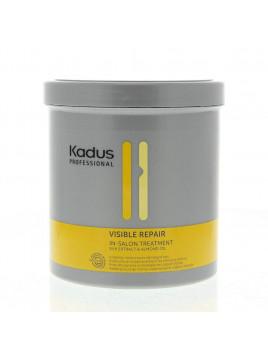 Traitement cheveux abîmés VISIBLE REPAIR KADUS 750ML