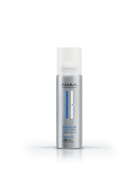 Spray brillance éclat SPARK UP KADUS 200ML