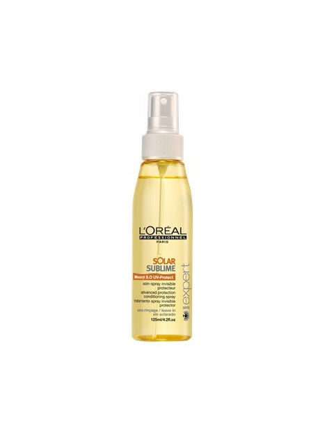 Spray protection solaire SOLAR L'OREAL 125ML