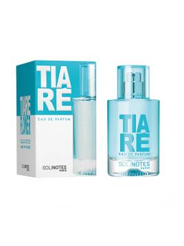 Eau de parfum Tiaré SOLINOTES 50ml