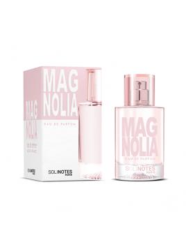 Eau de parfum Magnolia SOLINOTES 50ml