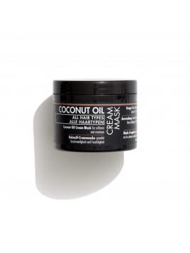 Masque Crème Coconut Oil GOSH