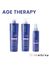 Kit cheveux matures Age Therapy Inebrya
