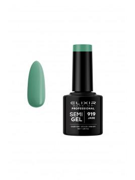 Vernis Semi-Permanent Jade ELIXIR 8 ML