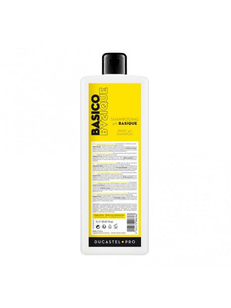 Shampoing pH Basique 1L DUCASTEL