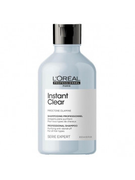 Shampoing Instant Clear L'ORÉAL PRO 300ml